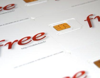 Free Mobile sbarca in Italia