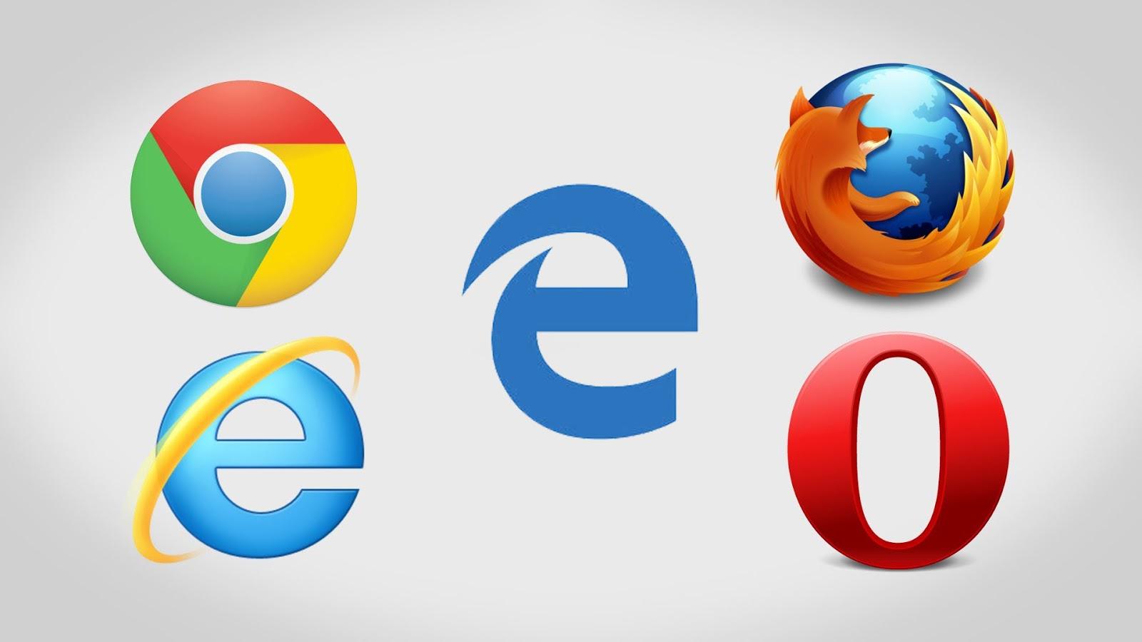 Report mensili confermano il dominio di Chrome