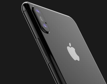 iPhone 8  il video sul web