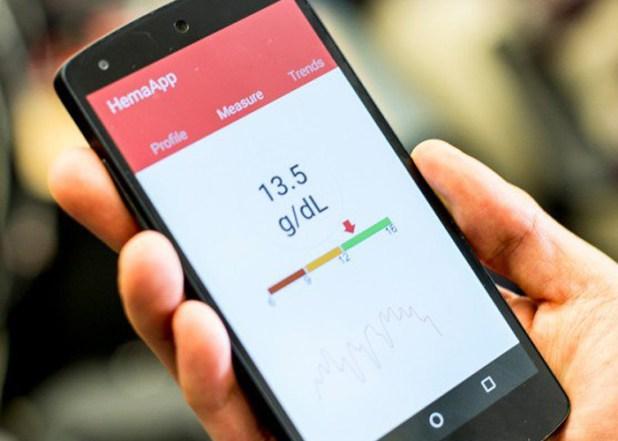 Google : l'uso degli smartphone come dispositivi medici