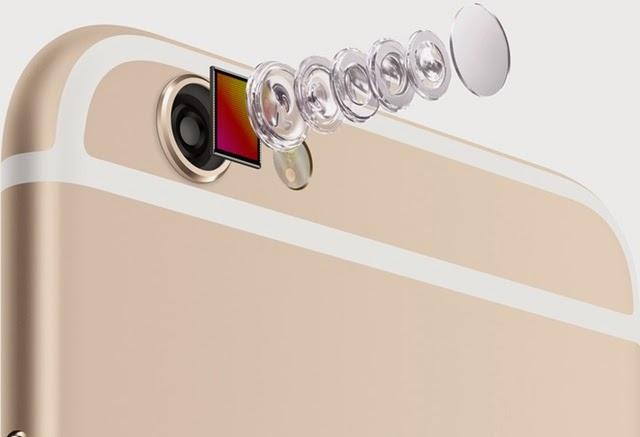 iPhone 8: ecco i dettagli sul modulo fotocamera